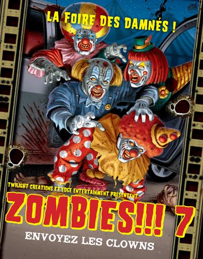 Zombies!!! 7