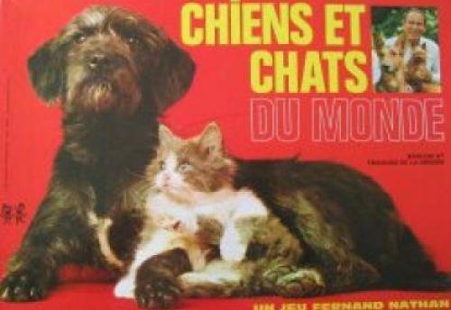 Chiens et Chats du Monde