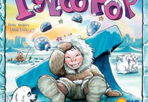 Igloo Pop / Iglu Pop