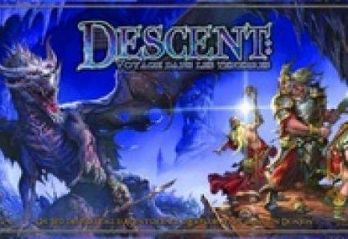 Descent : Voyage dans les Ténèbres