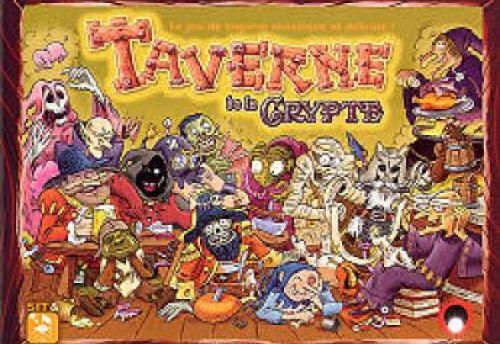Taverne de la Crypte