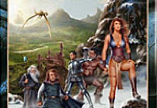 Midgard - Städte, Schätze, Abenteuer