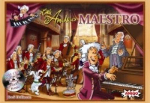 Little Amadeus Maestro