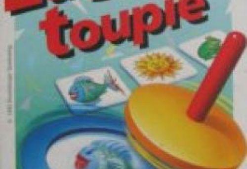La Super Toupie