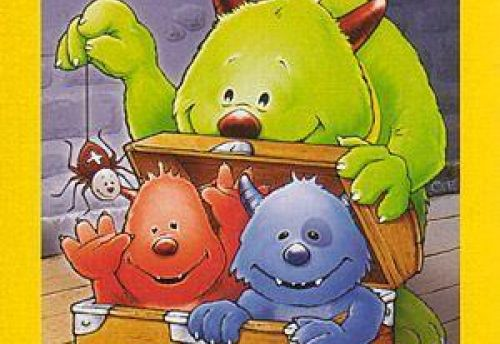 Kleine Monster / Petits monstres