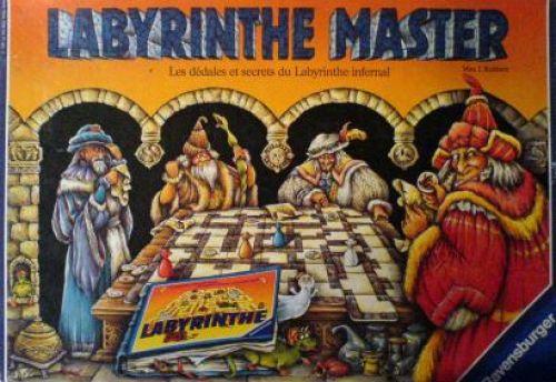 Labyrinthe Master