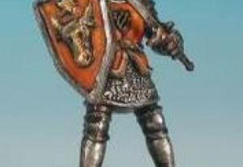 Les Chevaliers de la Table Ronde : Sire Bédivère