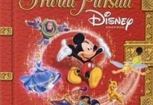 Trivial Pursuit - Édition Disney