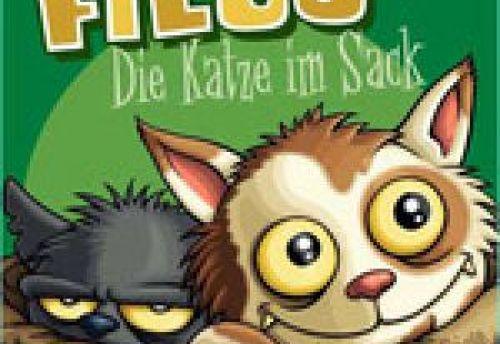 Filou : Die Katze im Sack