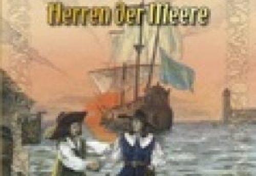 Handelsfürsten - Herren der Meere