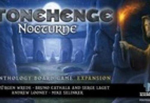 Stonehenge : extension nocturne