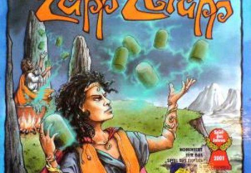 Zapp Zerapp