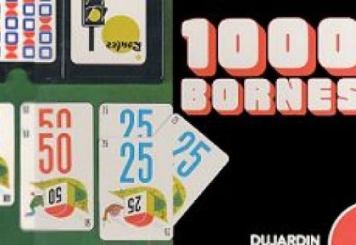1000 Bornes