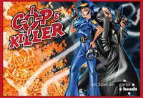 Cop & Killer