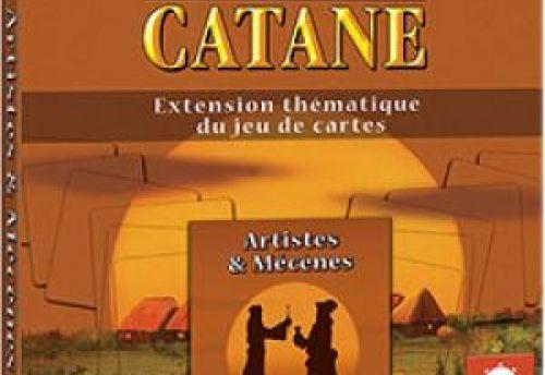 Les Colons de Catane : Artistes & Mécénes