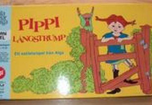 Pippi Langstrump