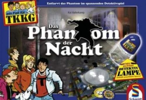 Das Phantom der Nacht