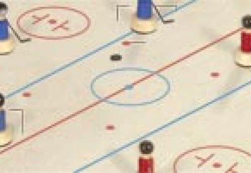 WeyKick - Hockey sur Glace