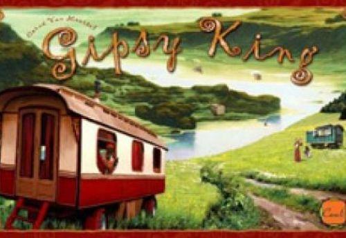 Gipsy King / Land of Lakes