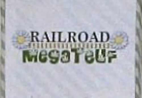 Railroad Mégateuf