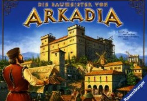 Die Baumeister Von Arkadia