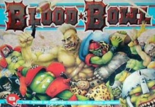 Blood Bowl 2ème Edition