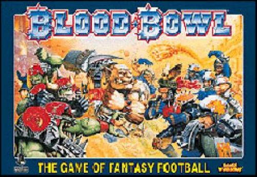 Blood Bowl 3ème Edition