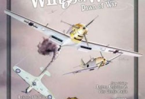 Wings of War : Dawn of War