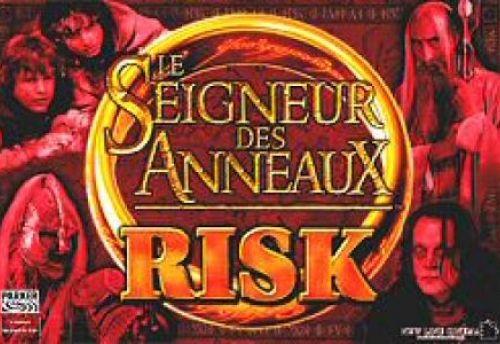 Risk Seigneur des Anneaux
