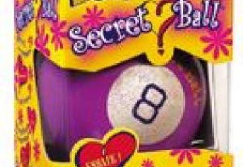 Magic 8 Ball : Secret Ball