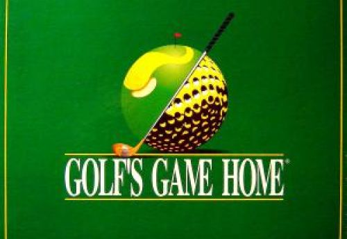 Golf's Game Home