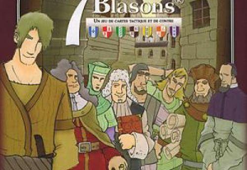 Les 7 blasons