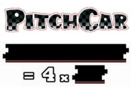 PitchCar : Extension n°3 Longues lignes droites