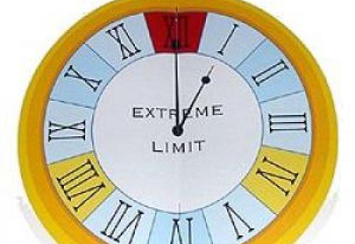 Extreme Limit