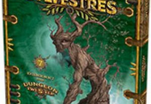 Dungeon Twister : Créatures Sylvestres
