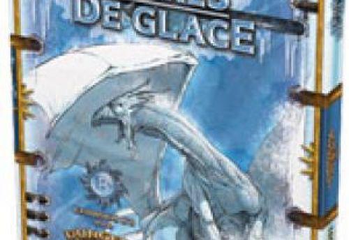 Dungeon Twister : Terres de Glace