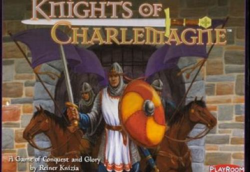 Knight of Charlemagne