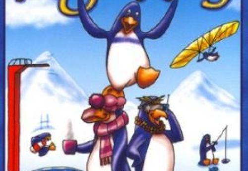 Pingu Party