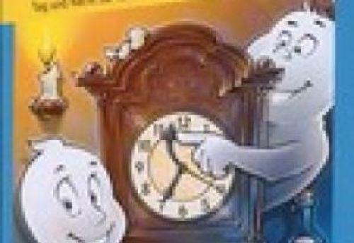 Wer hat an der Uhr gedreht ?
