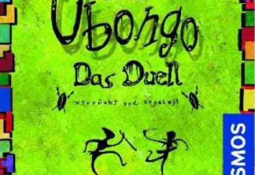 Ubongo das duell