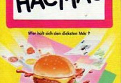 Häc Mäc / Burger battle