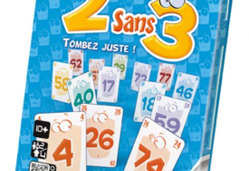 2 sans 3