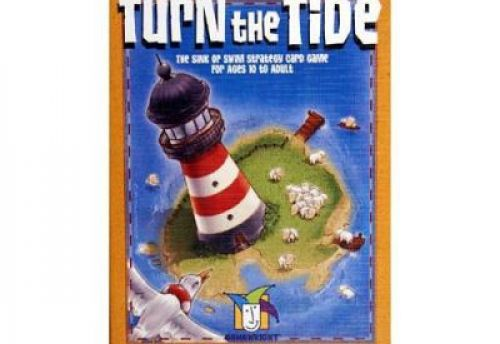Turn the tide