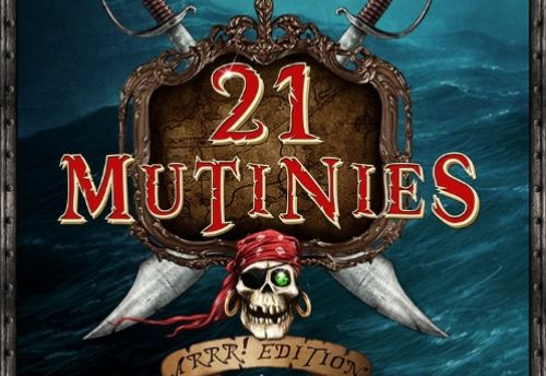 21 Motines - Arrr ! Edition