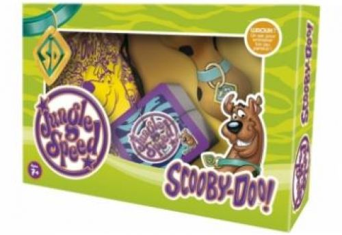 Jungle Speed  scooby-doo