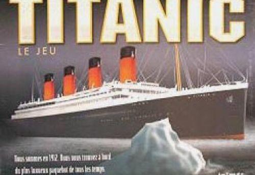 Titanic le jeu