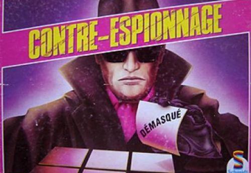 Contre-Espionnage
