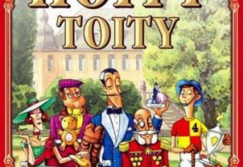 Hoity Toity