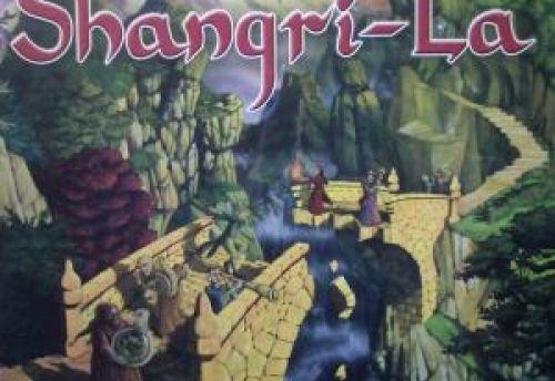 The bridges of Shangri-la