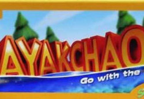 Kayak Chaos